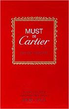 Parfums et Produits cosmétiques Cartier Must de Cartier - Eau de toilette