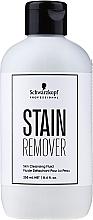 Parfums et Produits cosmétiques Fluide détachant post-coloration - Schwarzkopf Professional Stain Remover Skin Cleansing Fluid