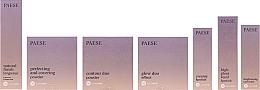 Parfums et Produits cosmétiques Coffret cadeau - Paese 13 Nanorevit (found/35ml + conc/8.5ml + lip/stick/4.5ml + powder/9g + cont/powder/4.5g + powder/blush/4.5g + lip/stick/2.2g)