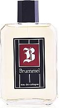 Parfums et Produits cosmétiques Antonio Puig Brummel - Eau de Cologne