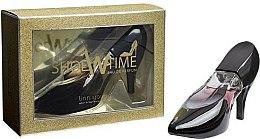 Parfums et Produits cosmétiques Linn Young Shoew Time Gold - Eau de Parfum