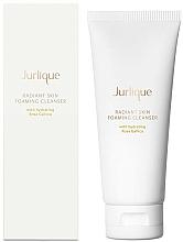 Parfums et Produits cosmétiques Mousse nettoyante à l'extrait de rosa gallica pour visage - Jurlique Radiant Skin Foaming Cleanser