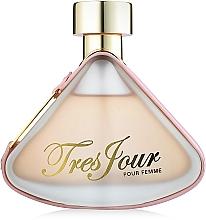Parfums et Produits cosmétiques Armaf Tres Jour - Eau de Parfum