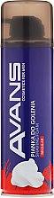 Parfums et Produits cosmétiques Mousse à raser - Avans Regular