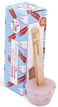 Parfums et Produits cosmétiques Dentifrice solide Cannelle - Lamazuna Cinnamon Solid Toothpaste