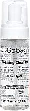 Parfums et Produits cosmétiques Mousse nettoyante pour visage - Dr Sebagh Foaming Cleanser for All Skin Types