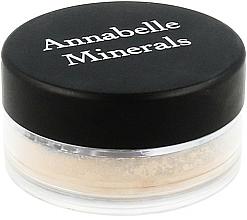 Parfums et Produits cosmétiques Poudre libre matifiante pour visage - Annabelle Minerals Matte Powder