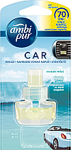 Parfums et Produits cosmétiques Recharge pour désodorisant voiture - Ambi Pur