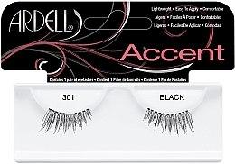 Parfums et Produits cosmétiques Faux-cils - Ardell Lash Accents Black 301