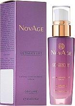 Parfums et Produits cosmétiques Sérum liftant pour visage et cou - Oriflame NovAge Ultimate Lift Lifting Concentrate Serum