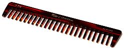 Parfums et Produits cosmétiques Peigne à dents larges, 18 cm, écaille - Taylor of Old Bond Street