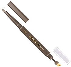 Parfums et Produits cosmétiques Crayon à sourcils - Wibo Pro Brow Pencil
