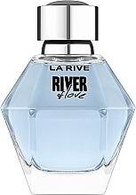 La Rive River Of Love - Set (eau de parfum/100ml + déodorant/150ml) — Photo N2