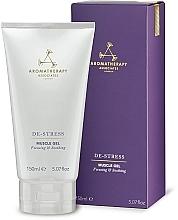 Parfums et Produits cosmétiques Gel anti-stress pour les douleurs musculaires - Aromatherapy Associates De-Stress Muscle Gel