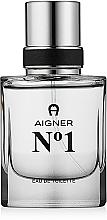 Parfums et Produits cosmétiques Aigner No 1 - Eau de Toilette