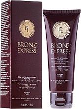 Parfums et Produits cosmétiques Gel auto-bronzant teinté - Academie Bronz'Express Gel