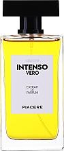 Parfums et Produits cosmétiques El Charro Intenso Vero Piacere - Eau de Toilette