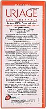 Crème protectrice waterproof sans parfum SPF 50+ - Uriage Suncare product — Photo N5