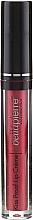 Parfums et Produits cosmétiques Rouge à lèvres liquide - Bellapierre Kiss Proof Metallic Lip Creme