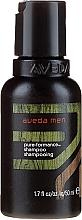 Parfums et Produits cosmétiques Shampooing pour cheveux et cuir chevelu - Aveda Men Pure-Formance Shampoo (mini)