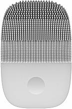 Parfums et Produits cosmétiques Brosse nettoyante ultrasonique pour visage, gris - Xiaomi inFace Electronic Sonic Beauty Facial Grey