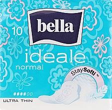 Parfums et Produits cosmétiques Serviettes hygiéniques, 10pcs - Bella Ideale Ultra Normal StaySofti