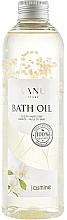 Parfums et Produits cosmétiques Huile de bain Jasmin - Kanu Nature Bath Oil Jasmine
