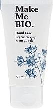 Parfums et Produits cosmétiques Crème régénérante pour les mains, bio - Make Me BIO Hand Care Cream