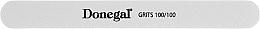 Parfums et Produits cosmétiques Lime à ongles 100/100, 9194, blanc - Donegal