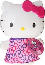 Parfums et Produits cosmétiques Gel douche - Disney 3D Hello Kitty