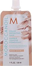 Parfums et Produits cosmétiques Masque de coloration temporaire des cheveux - MoroccanOil Color Depositing Mask