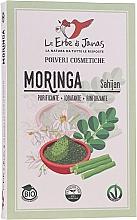 Parfums et Produits cosmétiques Poudre naturelle pour cheveux, Moringue - Le Erbe di Janas Moringa