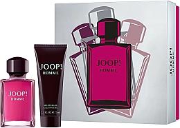 Parfums et Produits cosmétiques Joop! Homme - Coffret (eau de toilette/50ml + gel douche/75ml)