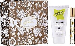 Parfums et Produits cosmétiques Lolita Lempicka Lolita Lempicka - Set (eau de parfum/7.5ml + lait corporel/50ml)