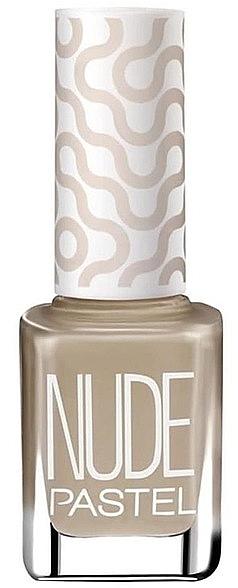 Vernis à ongles - Pastel Nude Nail Polish