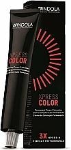 Parfums et Produits cosmétiques Crème de coloration permanente - Indola Xpress Color 3X Speed & Perfect Performance