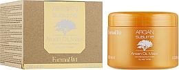 Parfums et Produits cosmétiques Masque à l'huile d'argan pour cheveux - Farmavita Argan Sublime Mask