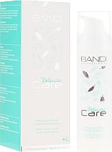 Parfums et Produits cosmétiques Crème à l'huile de germe de blé pour visage - Bandi Professional Delicate Care Nourishing Cream