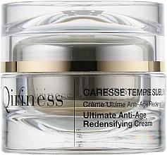 Parfums et Produits cosmétiques Crème ultime anti-âge redensifiante pour visage - Qiriness Ultimate Anti-Age Redensifying Cream