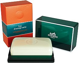 Hermes Eau Dorange Verte - Savon parfumé pour bain — Photo N1