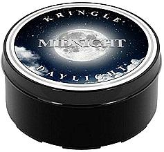 Parfums et Produits cosmétiques Bougie chauffe-plat - Kringle Candle Midnight Daylight