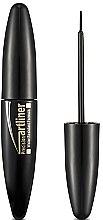 Parfums et Produits cosmétiques Eyeliner liquide - Flormar Precision Artliner