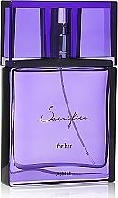 Parfums et Produits cosmétiques Ajmal Sacrifice for Her - Eau de Parfum