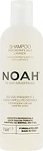 Parfums et Produits cosmétiques Shampooing à la lavande - Noah
