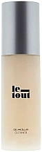 Parfums et Produits cosmétiques Gel micellaire nettoyant à l'extrait de copara et brocoli pour visage - Le Tout Gel Micellar Cleaning Face Wash