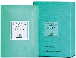 Parfums et Produits cosmétiques Acqua dell Elba Arcipelago Men - Lingettes nettoyantes parfumées
