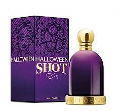 Parfums et Produits cosmétiques Halloween Shot - Eau de Toilette (testeur avec bouchon)