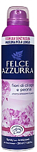 Parfums et Produits cosmétiques Spray d'ambiance Fleurs de cerisier et Pivoine - Felce Azzurra Fiori di Ciliegio e Peonia Spray