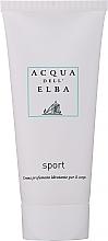 Parfums et Produits cosmétiques Acqua Dell Elba Sport - Crème parfumée pour corps
