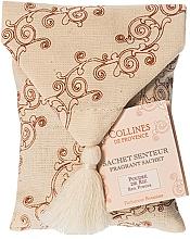 Parfums et Produits cosmétiques Sachet parfumé, Poudre de Riz - Collines de Provence Rice Powder